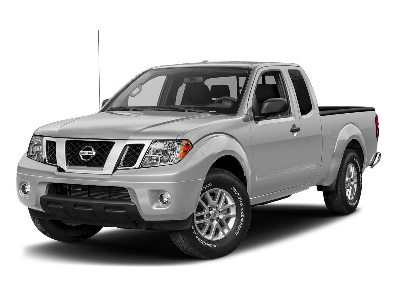 2018 Nissan Frontier Vehicle Photo in Selma, TX 78154