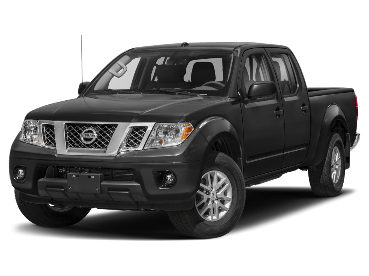 2018 Nissan Frontier Vehicle Photo in San Antonio, TX 78238