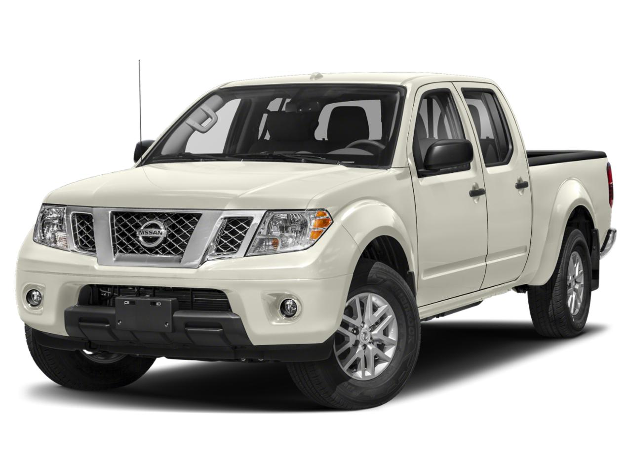 2018 Nissan Frontier Vehicle Photo in Trinidad, CO 81082