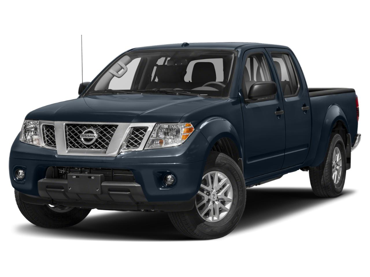 2018 Nissan Frontier Vehicle Photo in Akron, OH 44320