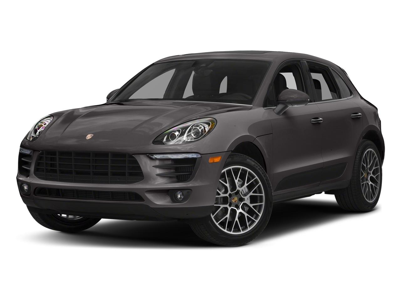2018 Porsche Macan Vehicle Photo in Allentown, PA 18103