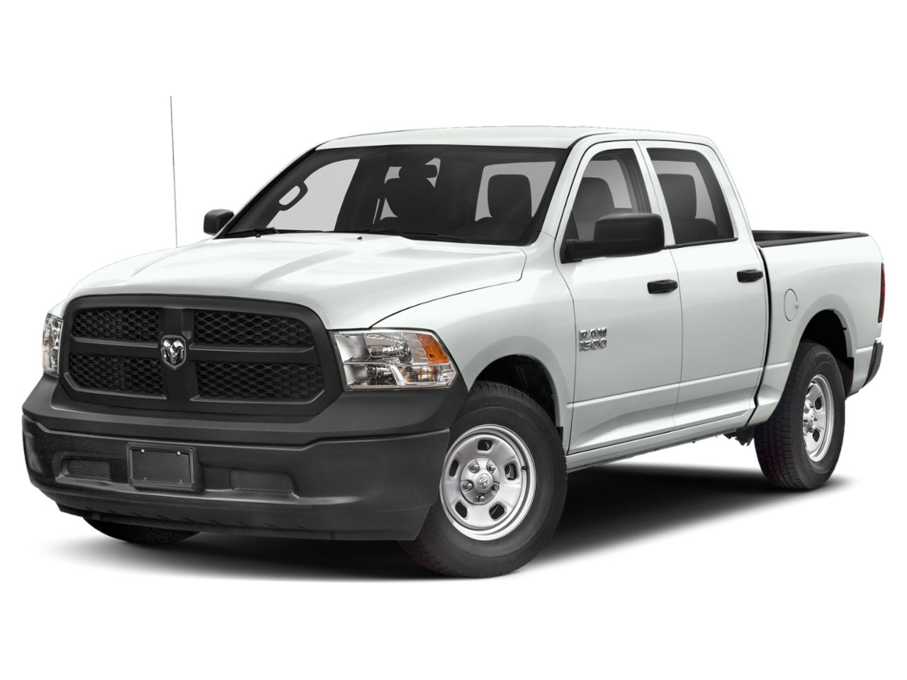 2018 Ram 1500 Vehicle Photo in Spokane, WA 99207