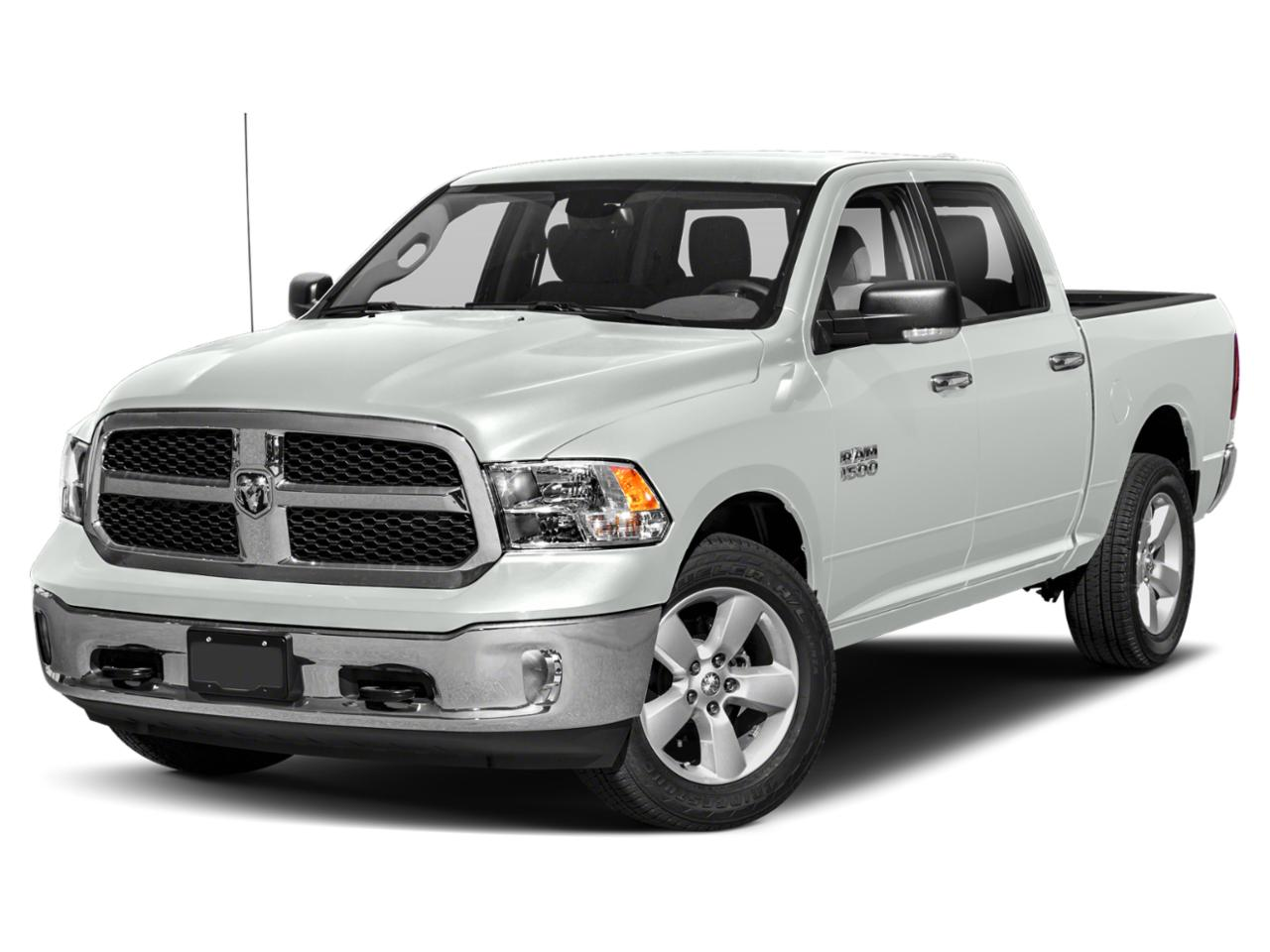 2018 Ram 1500 Vehicle Photo in Bowie, MD 20716