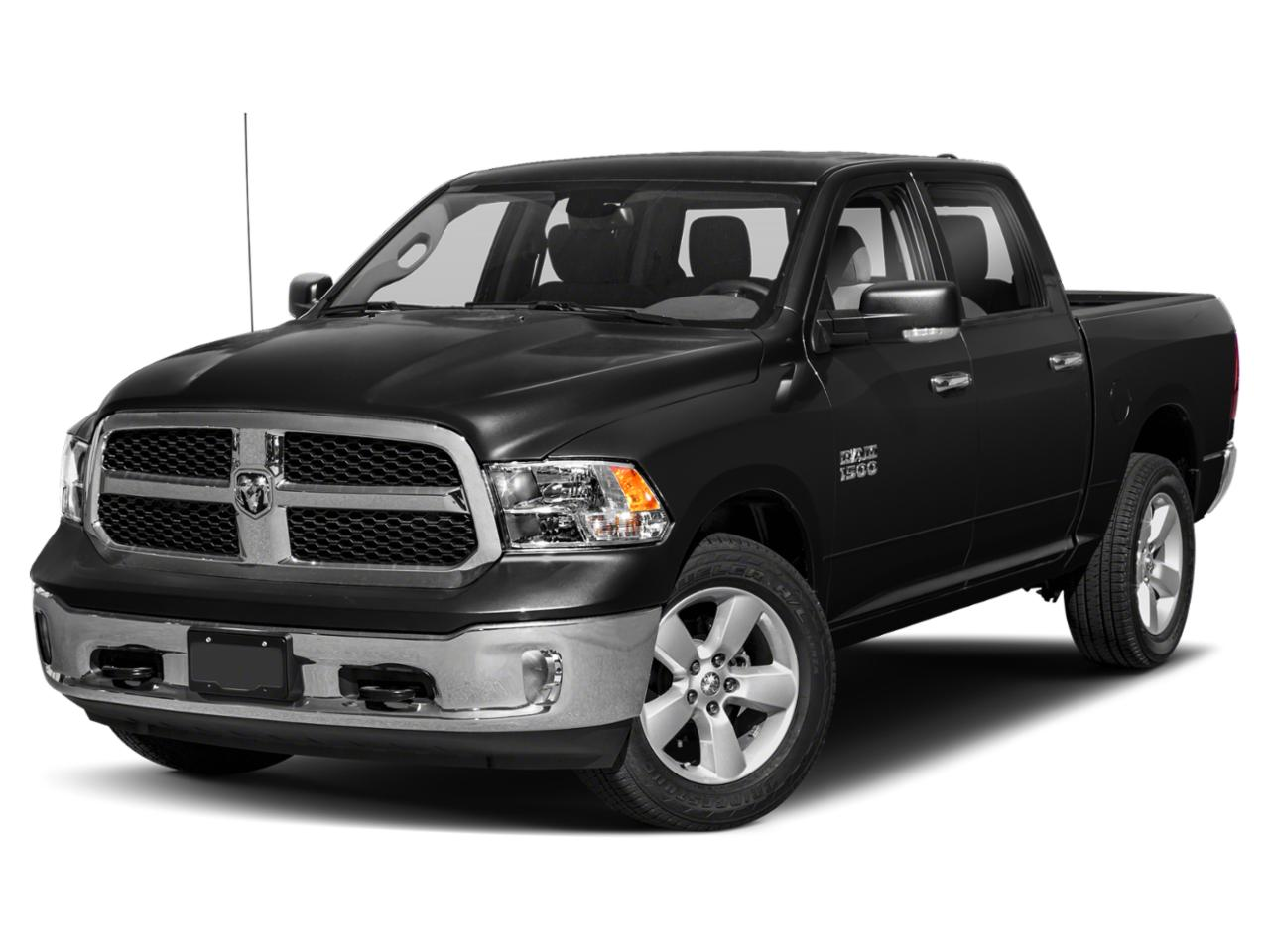 2018 Ram 1500 Vehicle Photo in Lewisville, TX 75067