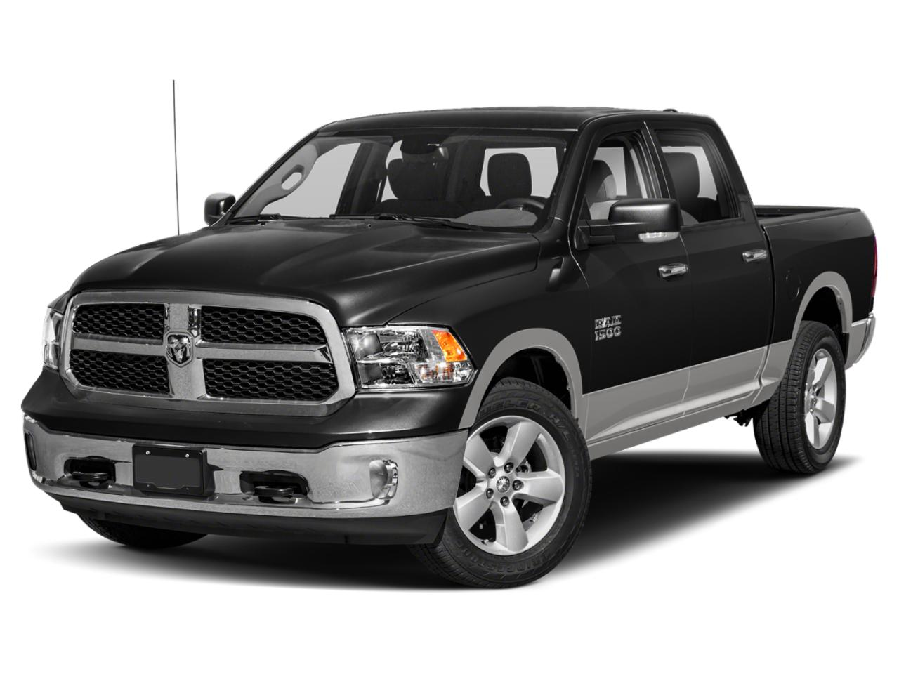 2018 Ram 1500 Vehicle Photo in Joliet, IL 60435