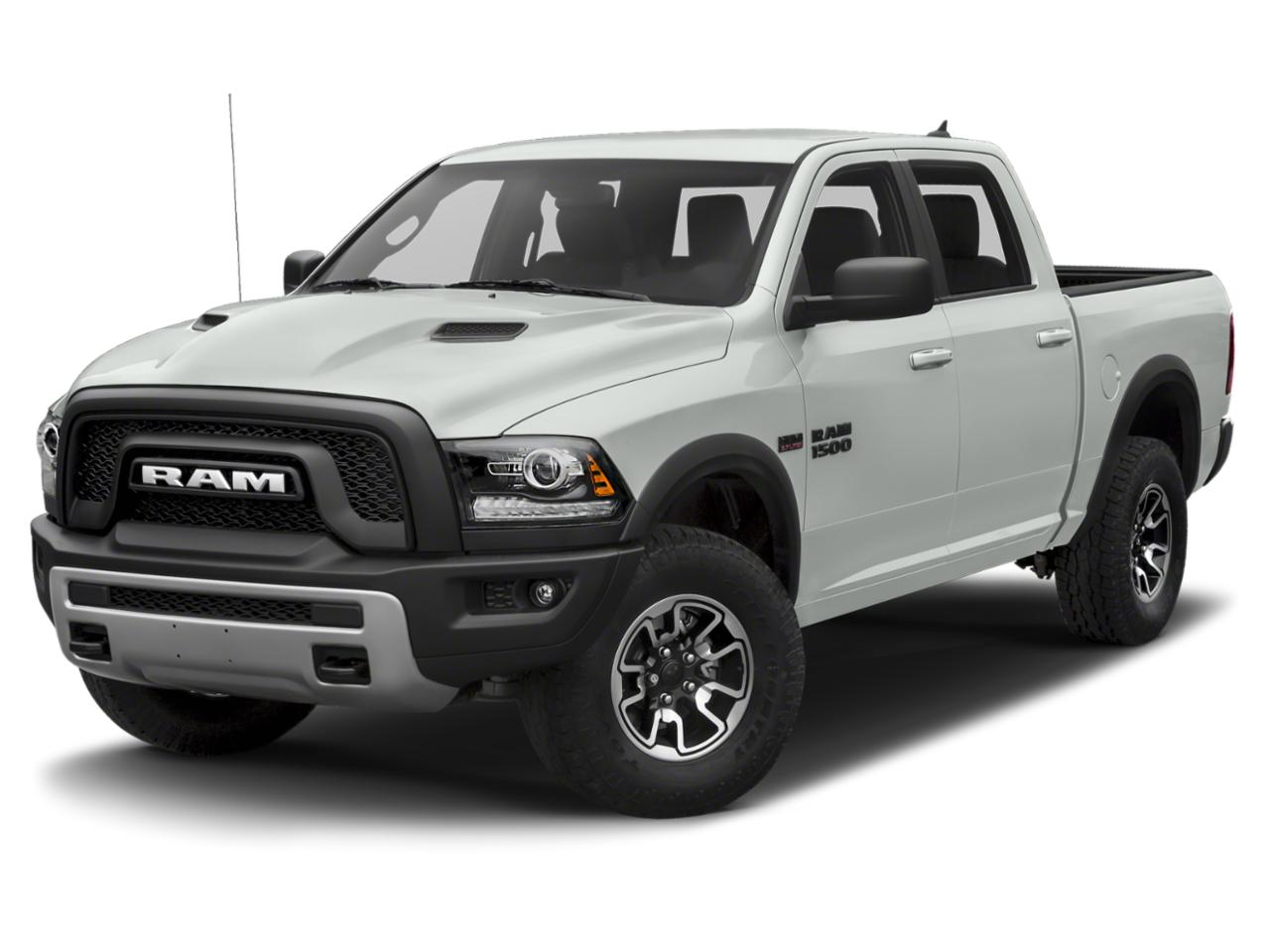 2018 Ram 1500 Vehicle Photo in Colorado Springs, CO 80905