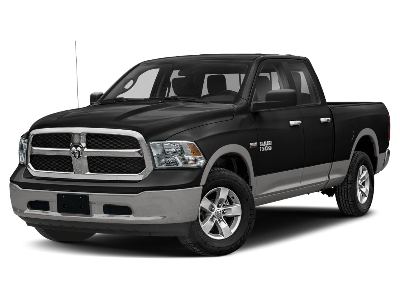2018 Ram 1500 Vehicle Photo in Akron, OH 44320