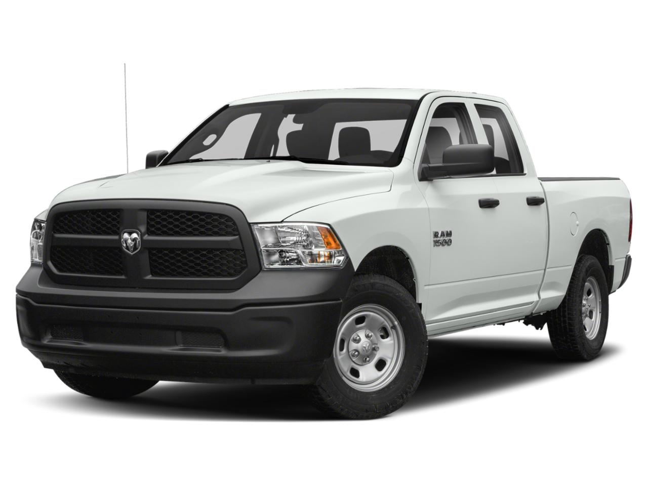 2018 Ram 1500 Vehicle Photo in Lawrence, KS 66046