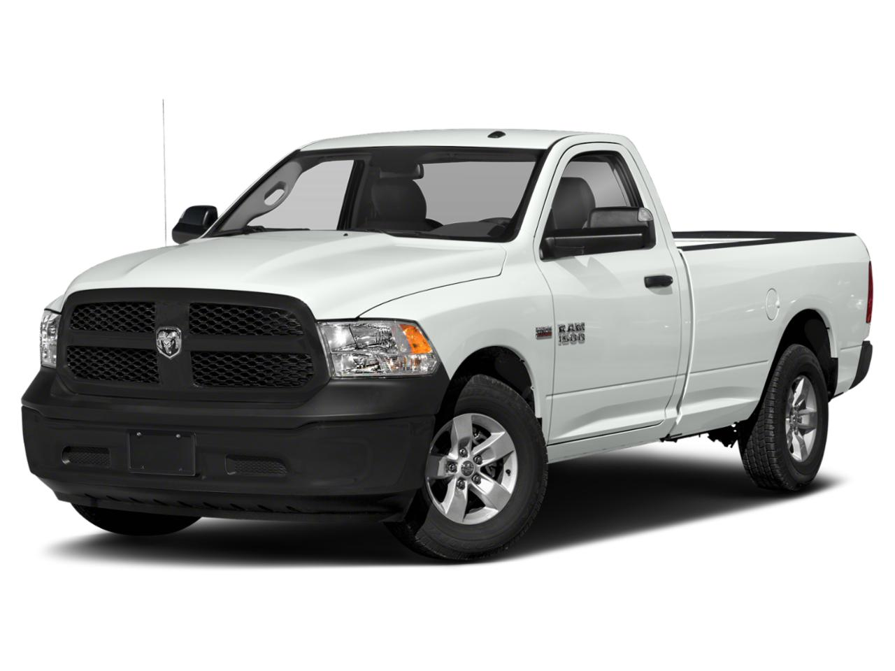 2018 Ram 1500 Vehicle Photo in Houston, TX 77090