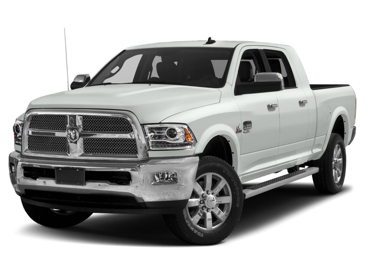 2018 Ram 2500 Vehicle Photo in Fort Worth, TX 76116