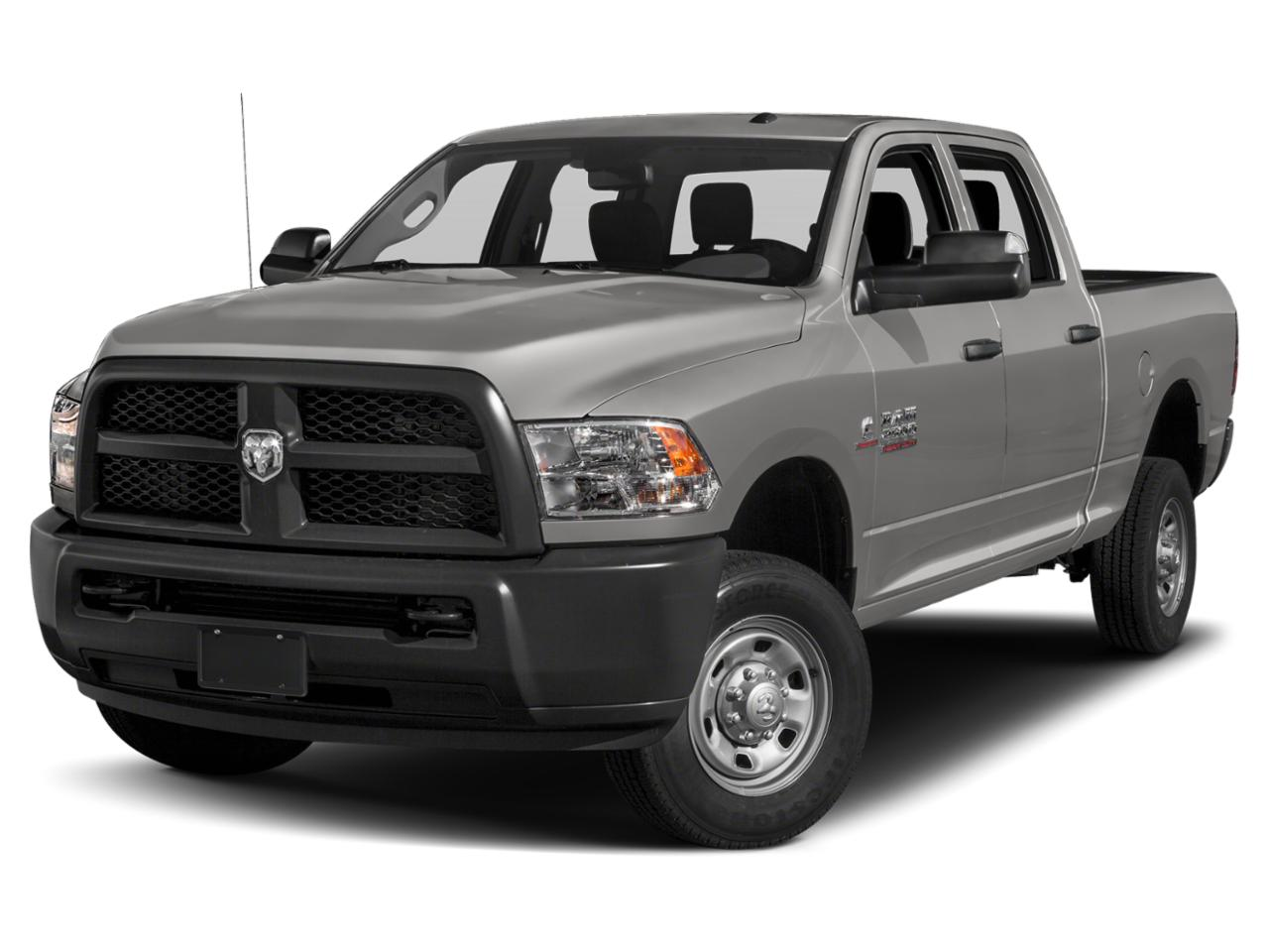 2018 Ram 2500 Vehicle Photo in Anchorage, AK 99515