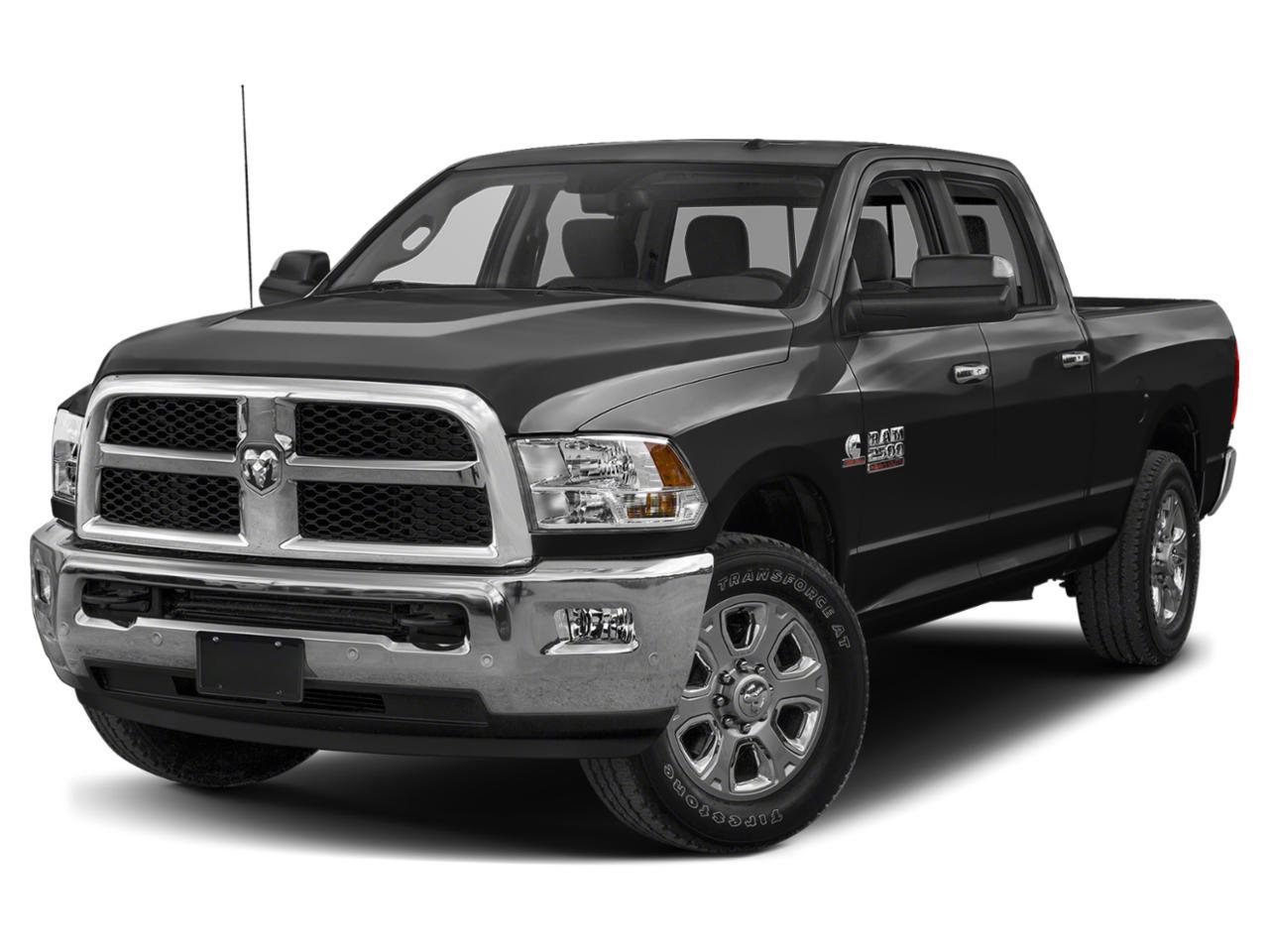 2018 Ram 2500 Vehicle Photo in Selma, TX 78154
