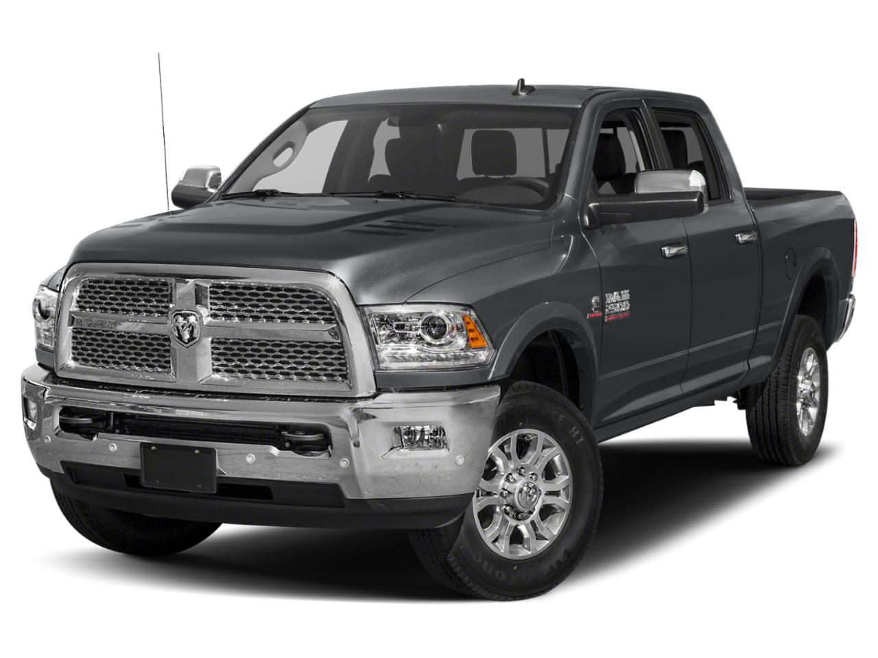 2018 Ram 2500 Vehicle Photo in Mission, TX 78572