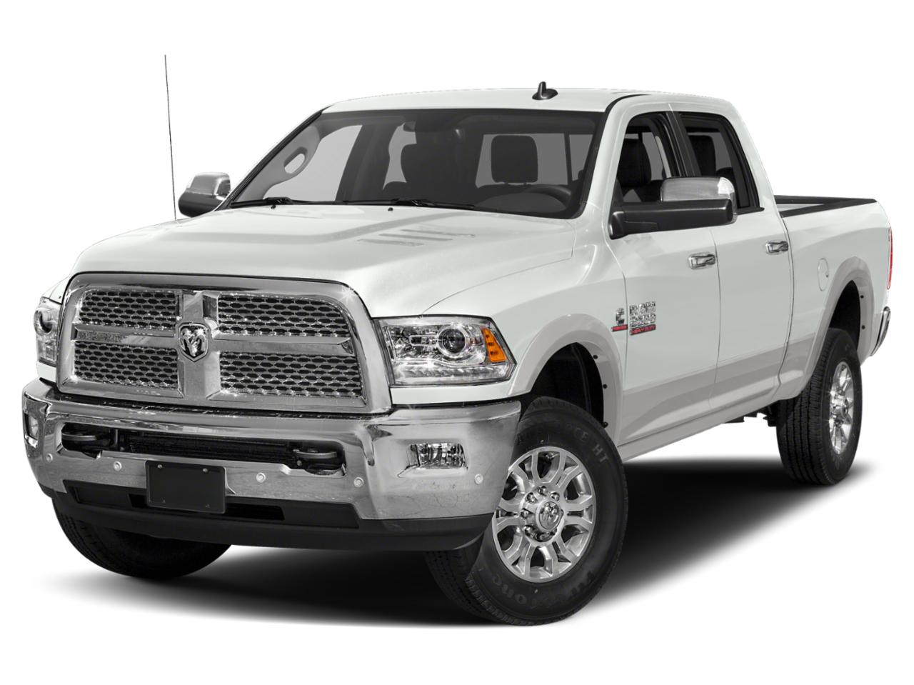 2018 Ram 2500 Vehicle Photo in Columbia, TN 38401
