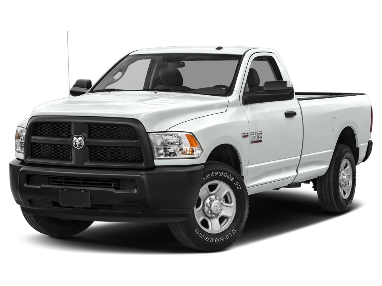 2018 Ram 2500 Vehicle Photo in Jasper, GA 30143