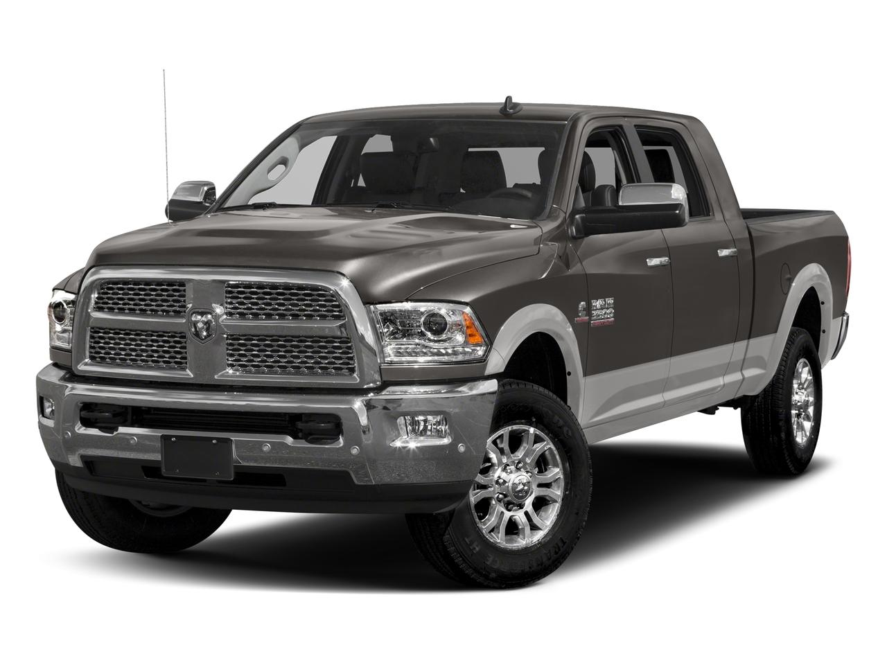 2018 Ram 3500 Vehicle Photo in TEMPLE, TX 76504-3447