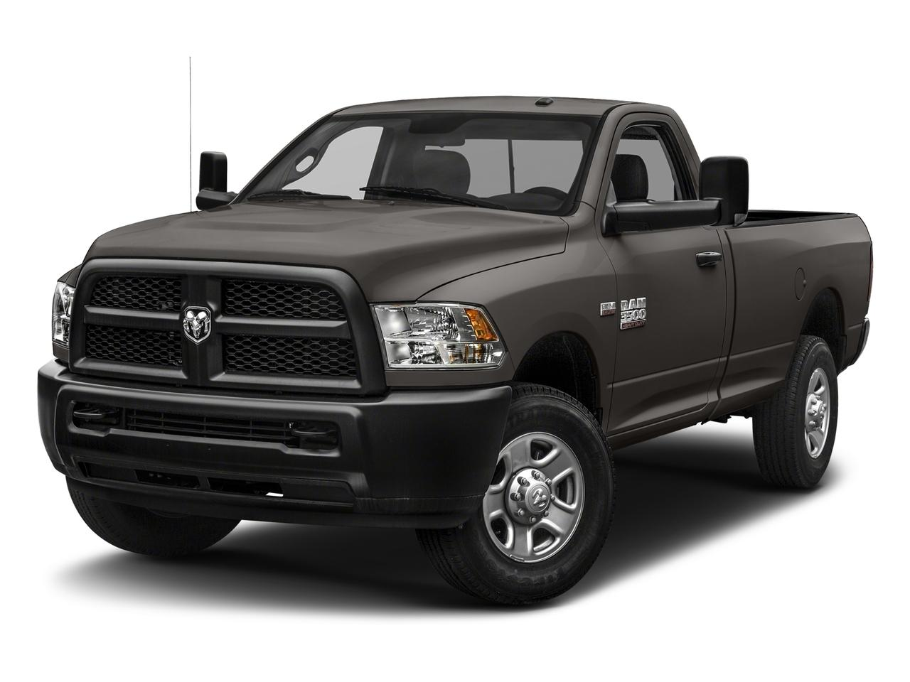 2018 Ram 3500 Vehicle Photo in Gardner, MA 01440