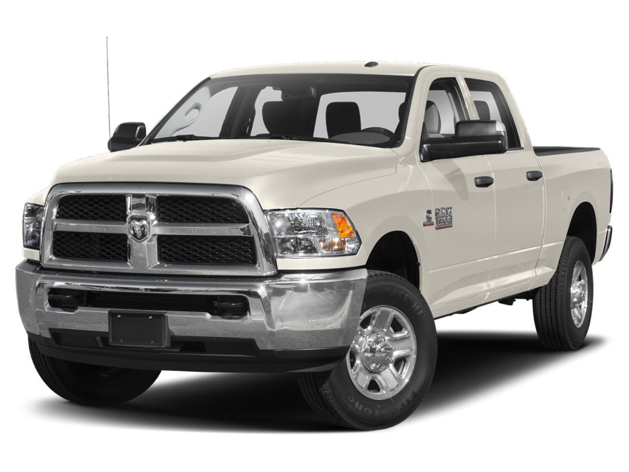 2018 Ram 3500 Vehicle Photo in Gardner, MA 01440
