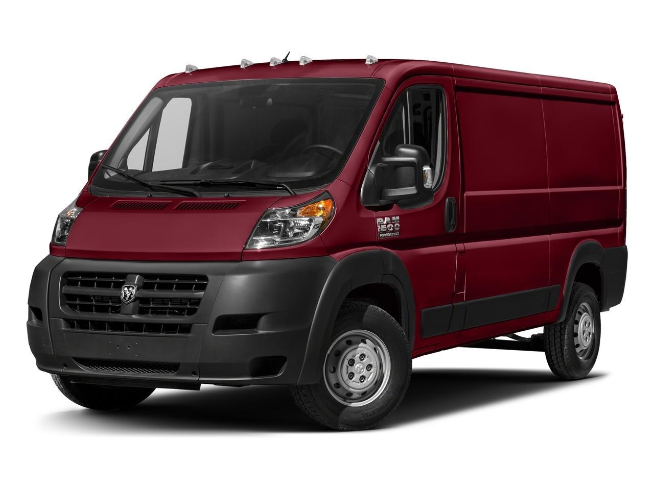 2018 Ram ProMaster Cargo Van Vehicle Photo in Joliet, IL 60586