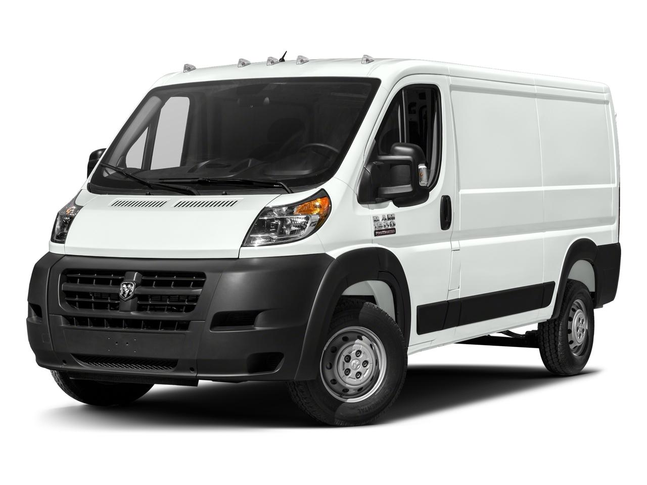 2018 Ram ProMaster Cargo Van Vehicle Photo in Ellwood City, PA 16117