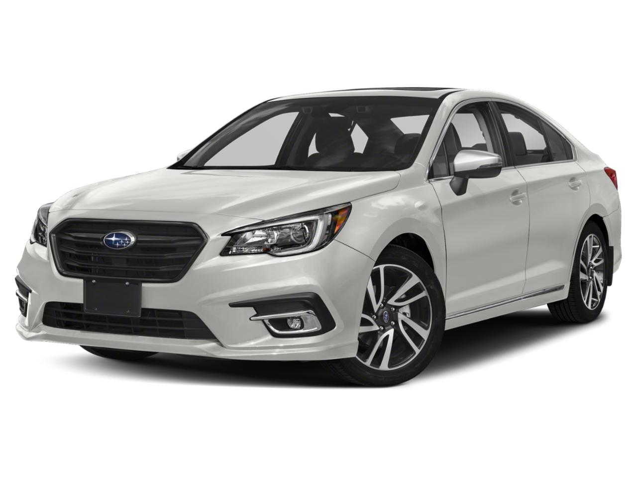 2018 Subaru Legacy Vehicle Photo in Bowie, MD 20716