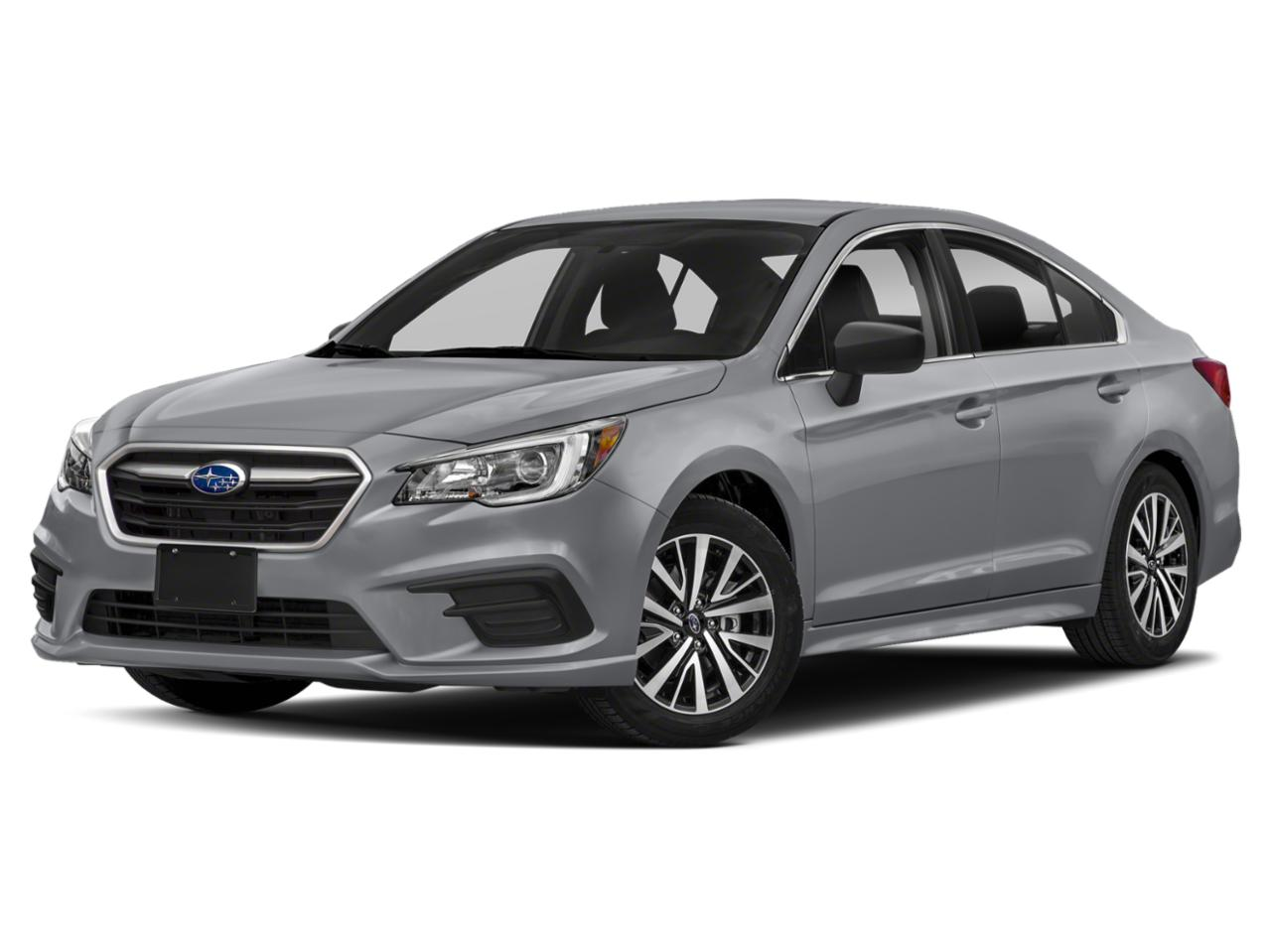 2018 Subaru Legacy Vehicle Photo in Plainfield, IL 60586