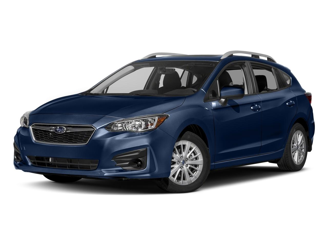 2018 Subaru Impreza Vehicle Photo in Doylestown, PA 18902