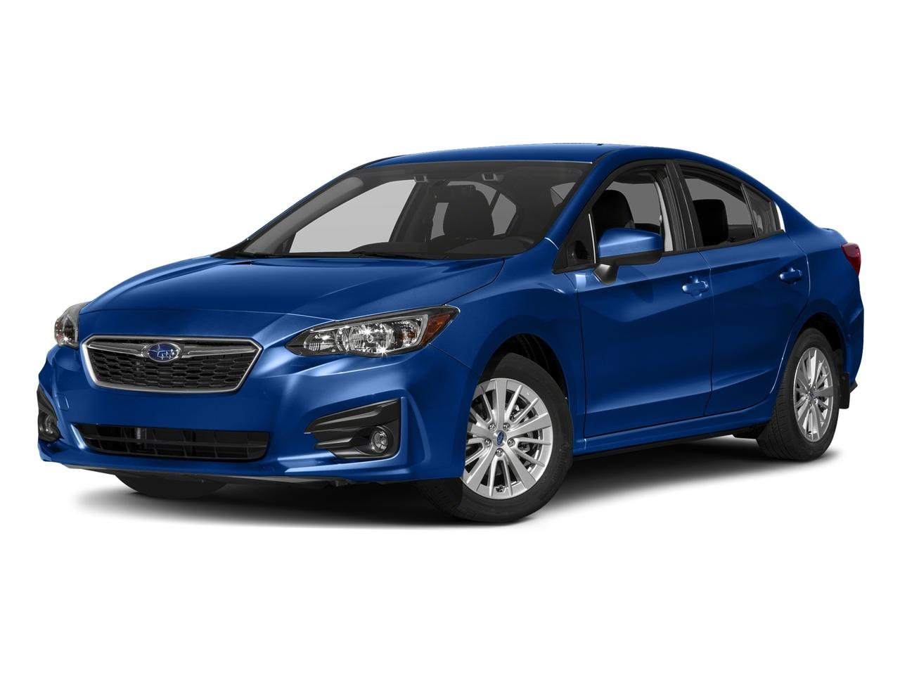 2018 Subaru Impreza Vehicle Photo in Philadelphia, PA 19116