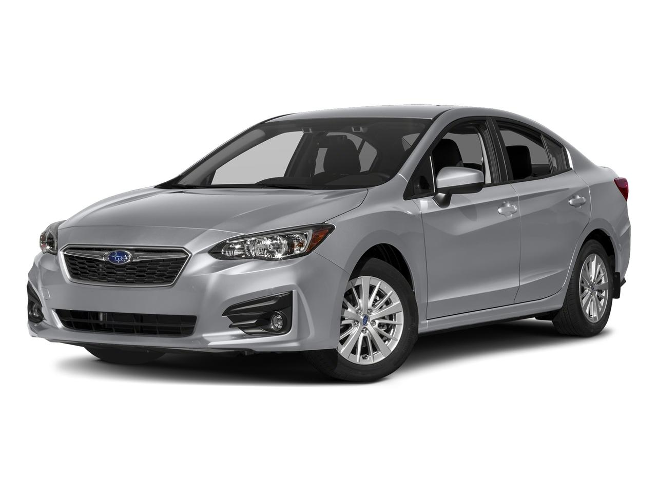 2018 Subaru Impreza Vehicle Photo in Akron, OH 44320
