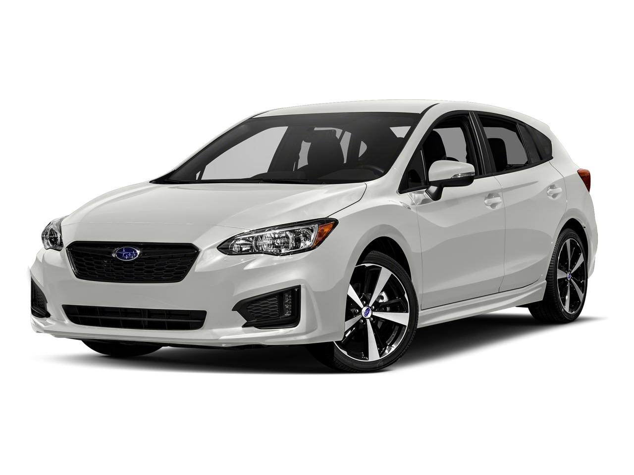 2018 Subaru Impreza Vehicle Photo in Allentown, PA 18103