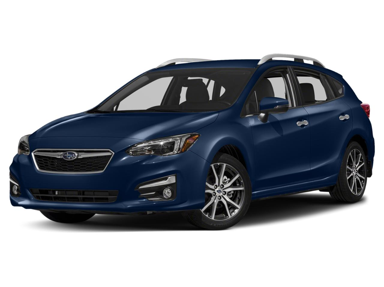 Used Subaru Impreza New London Ct