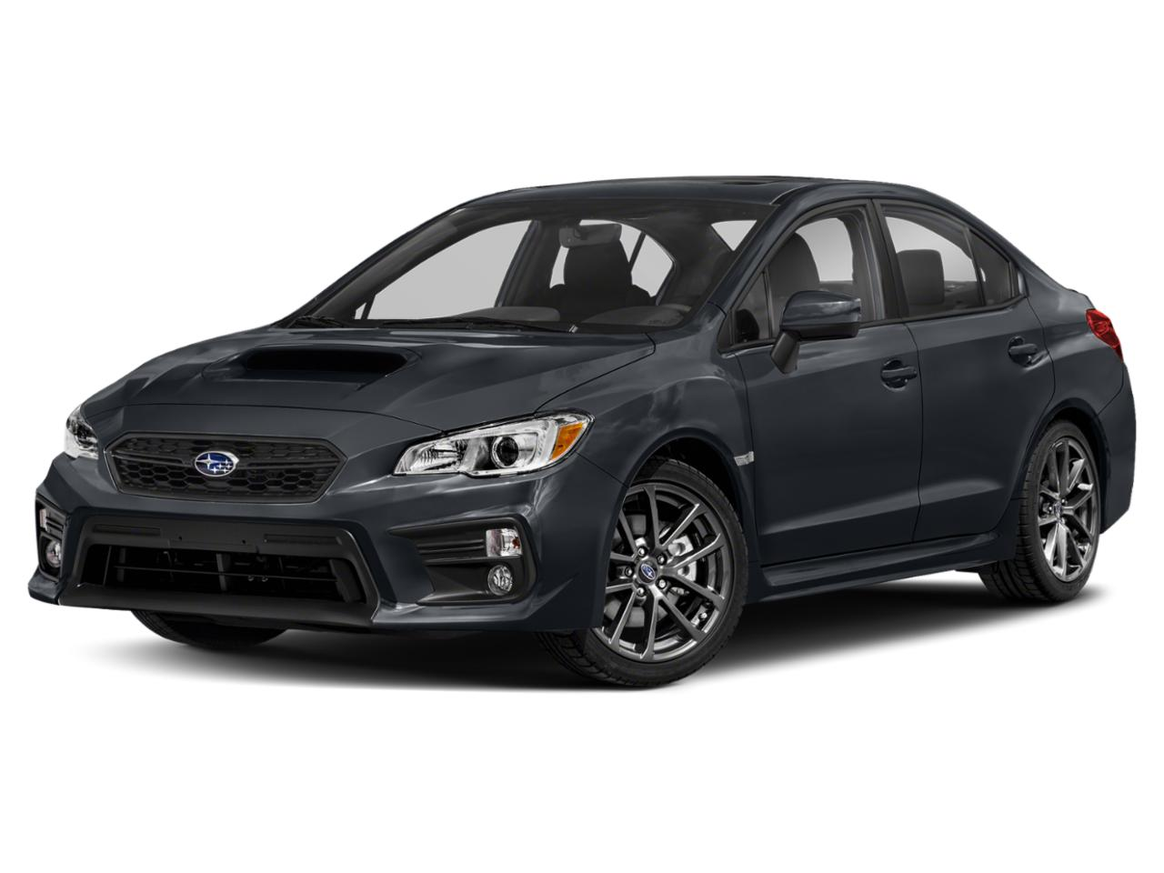 2018 Subaru WRX Vehicle Photo in Portland, OR 97225