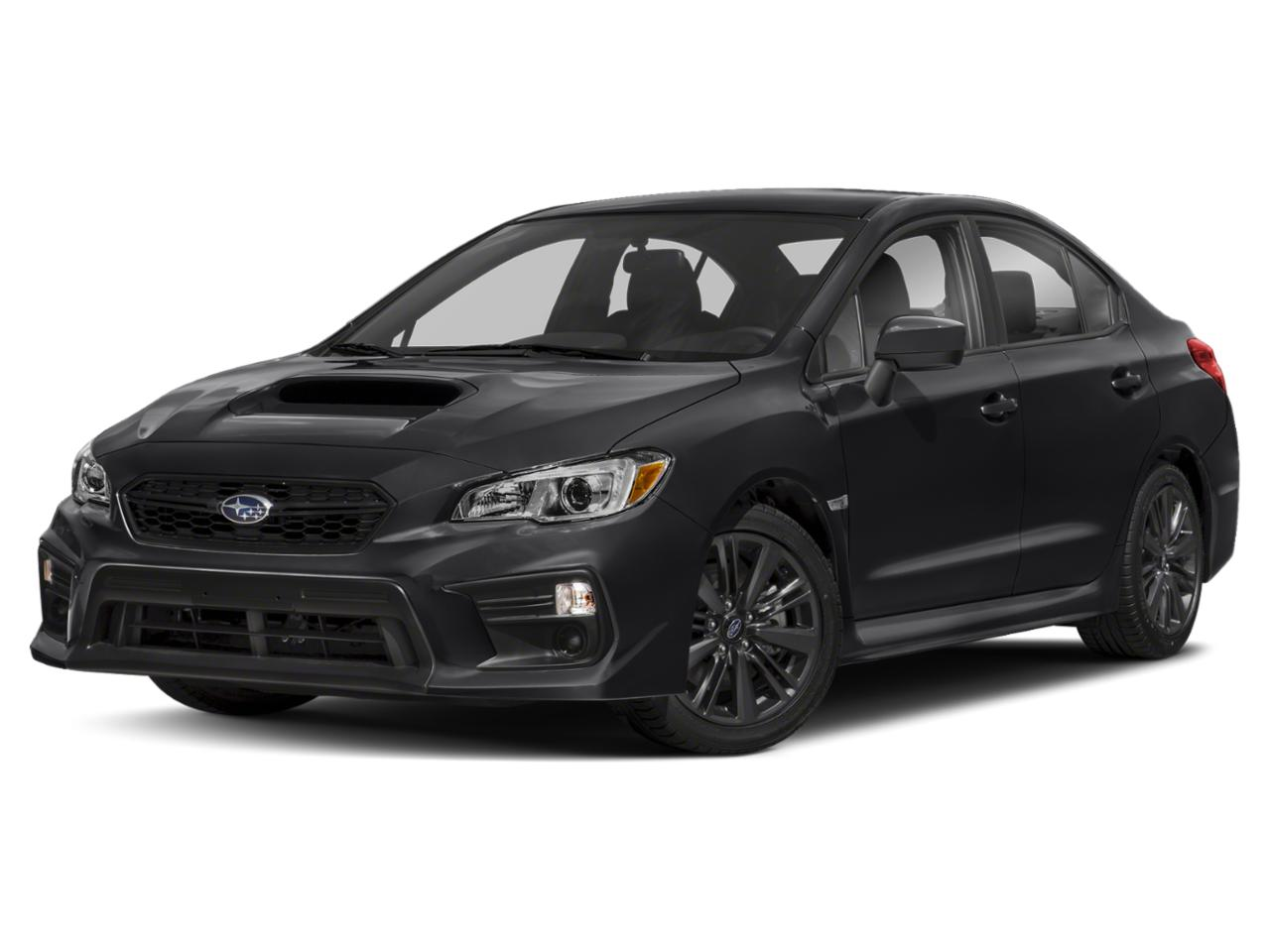 2018 Subaru WRX Vehicle Photo in Joliet, IL 60586
