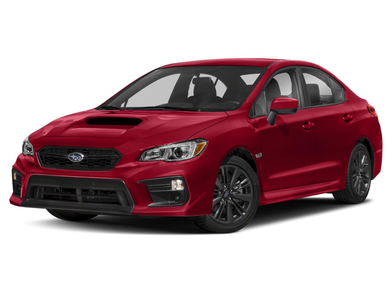 2018 Subaru WRX Vehicle Photo in Oshkosh, WI 54904