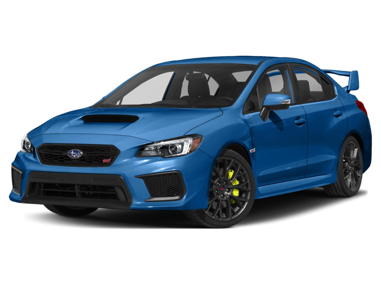 2018 Subaru WRX Vehicle Photo in Trevose, PA 19053