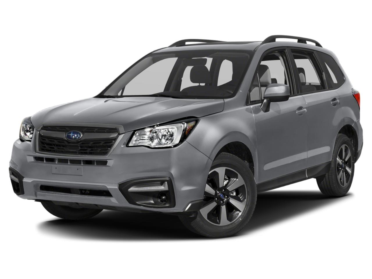 2018 Subaru Forester Vehicle Photo in Joliet, IL 60586