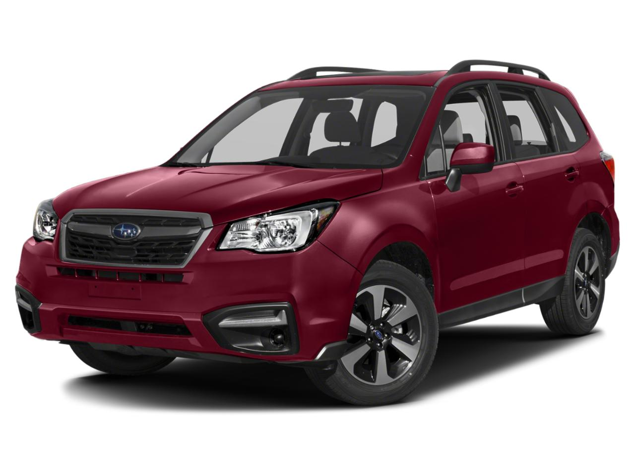 2018 Subaru Forester Vehicle Photo in Norwich, NY 13815