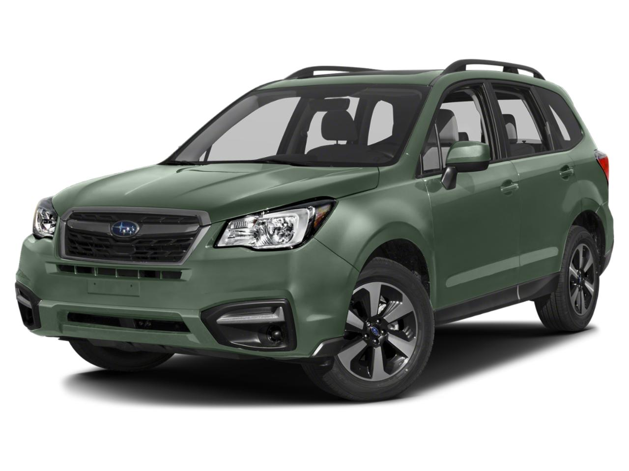 2018 Subaru Forester Vehicle Photo in Portland, OR 97225