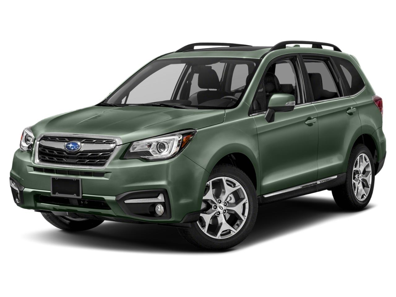 2018 Subaru Forester Vehicle Photo in Cape May Court House, NJ 08210