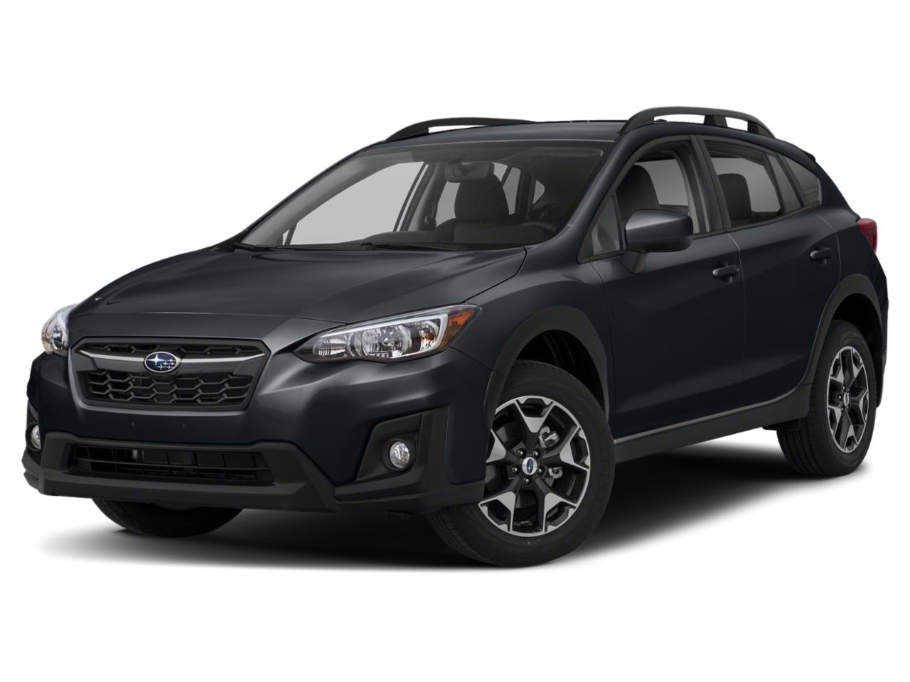 2018 Subaru Crosstrek Vehicle Photo in Portland, OR 97225