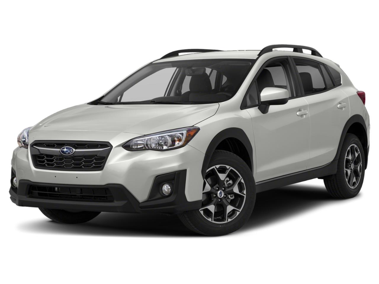 2018 Subaru Crosstrek Vehicle Photo in Doylestown, PA 18902