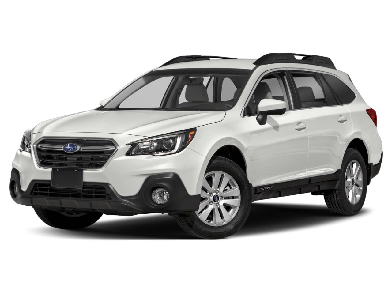 2018 Subaru Outback Vehicle Photo in Casper, WY 82609
