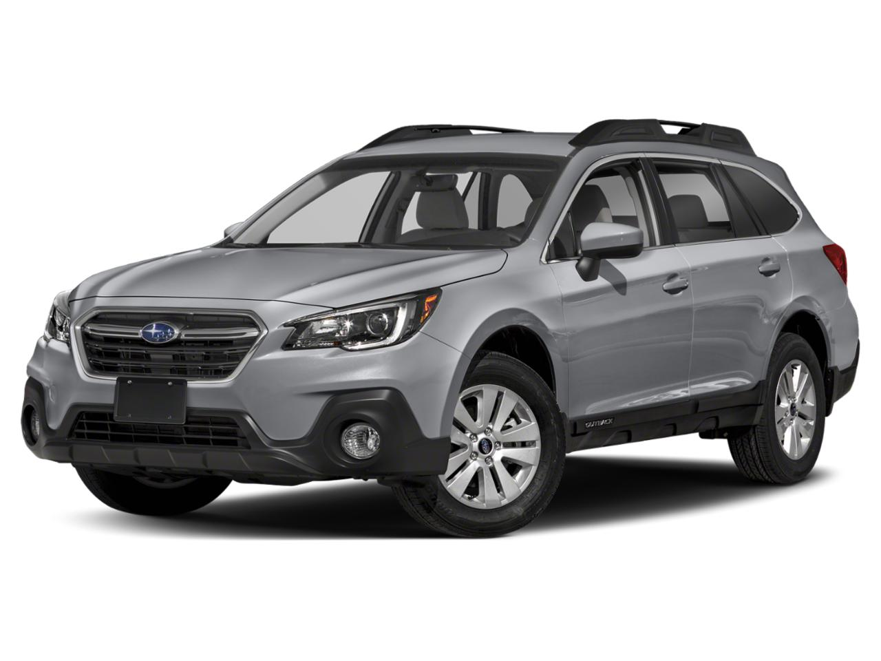 2018 Subaru Outback Vehicle Photo in Beaufort, SC 29906