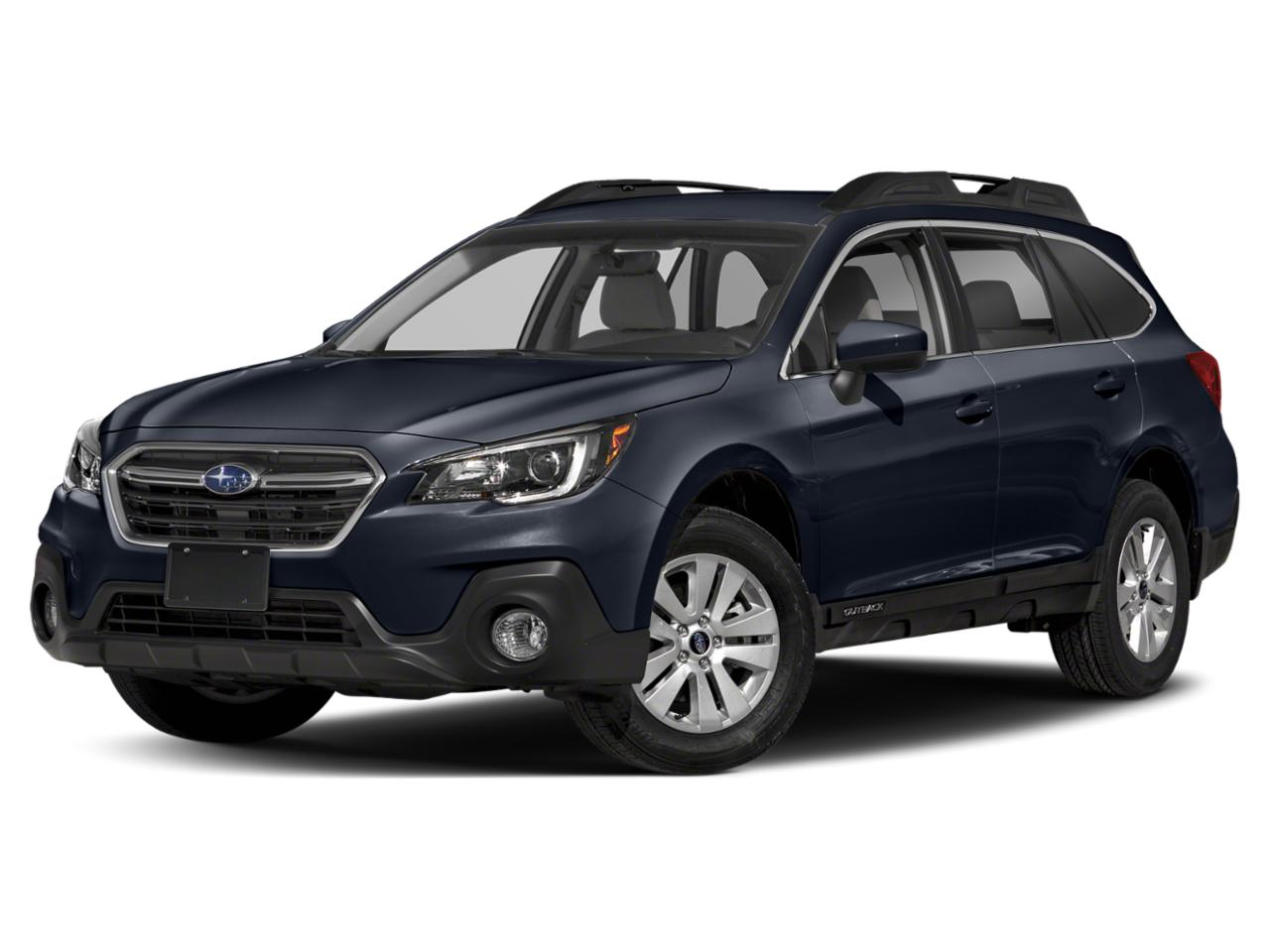 2018 Subaru Outback Vehicle Photo in Bellevue, NE 68005