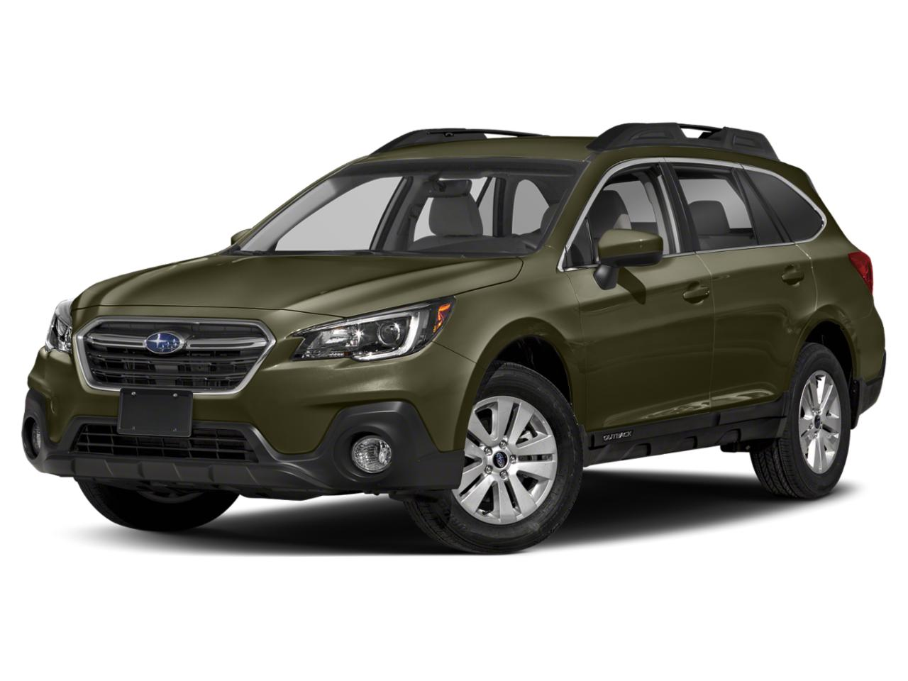 2018 Subaru Outback Vehicle Photo in Spokane, WA 99207