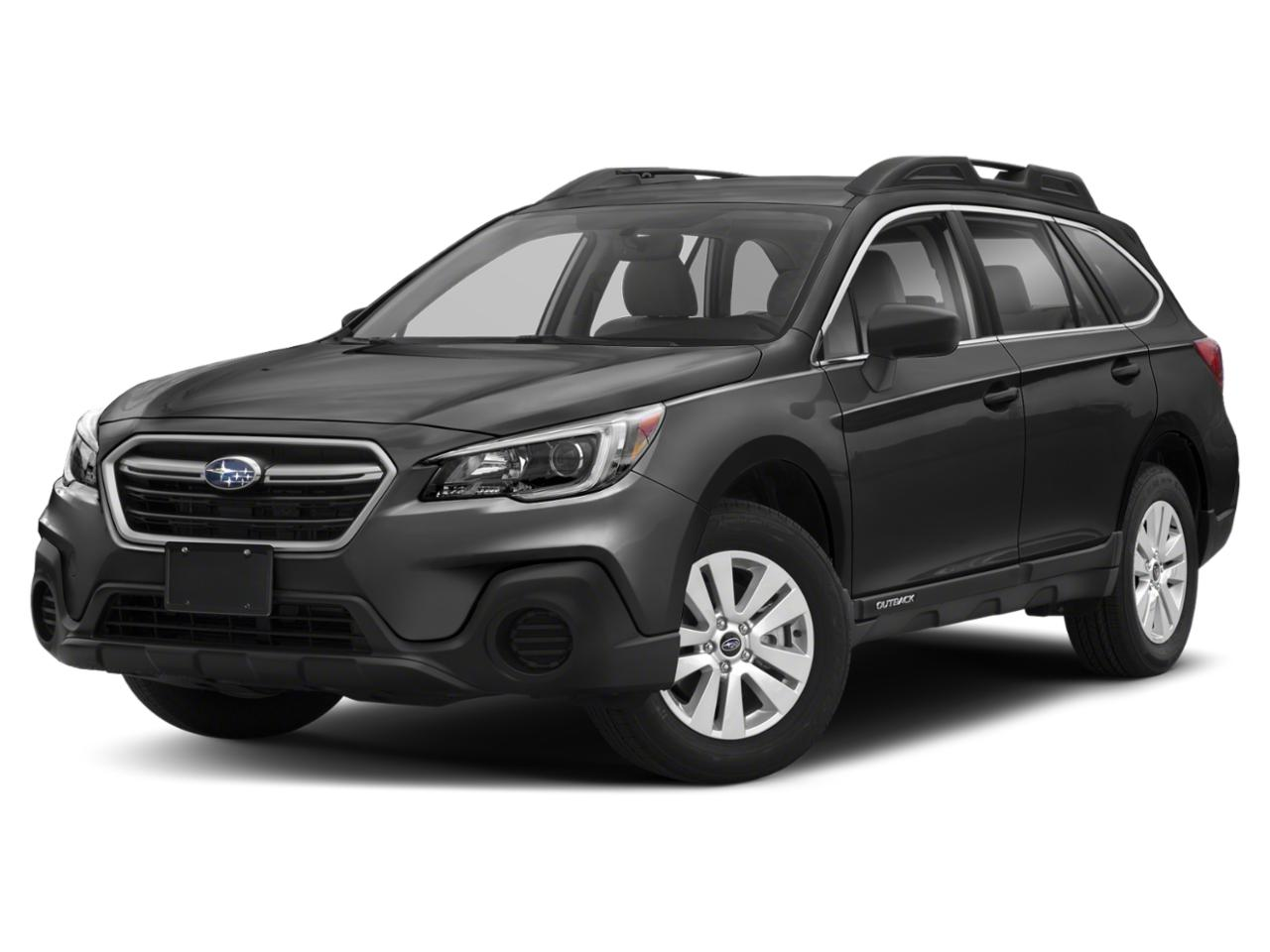 2018 Subaru Outback Vehicle Photo in CAPE MAY COURT HOUSE, NJ 08210-2432