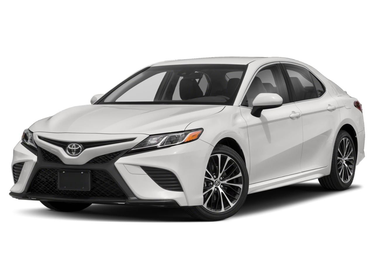 2018 Toyota Camry Vehicle Photo in Owensboro, KY 42303