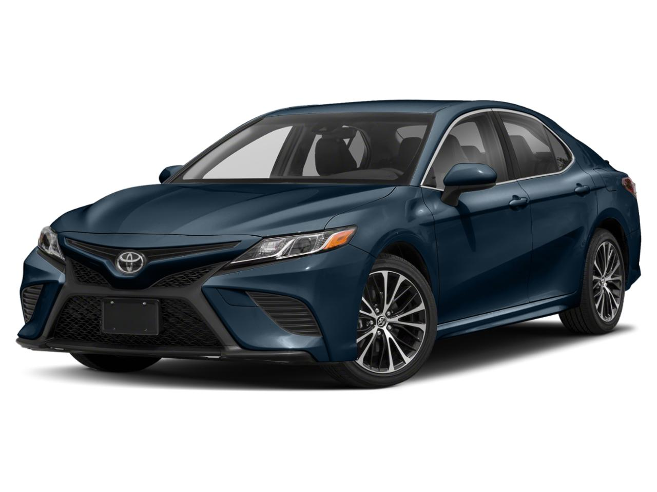 2018 Toyota Camry Vehicle Photo in Decatur, IL 62526
