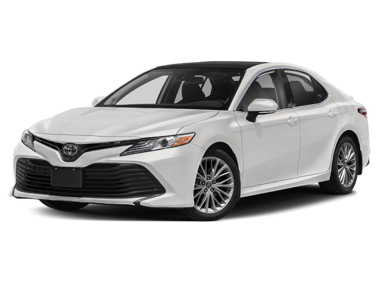 2018 Toyota Camry Vehicle Photo in Tucson, AZ 85705