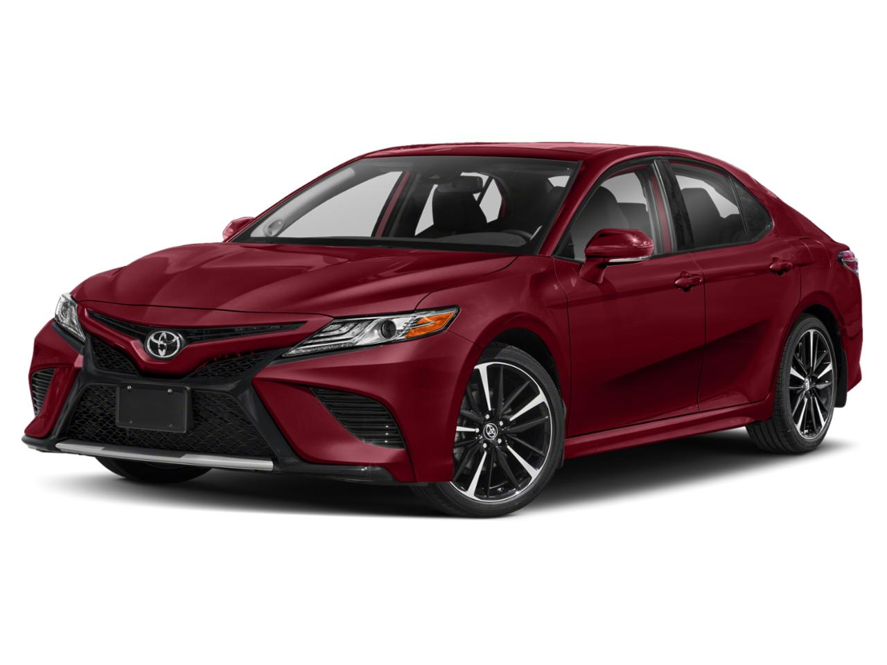 2018 Toyota Camry Vehicle Photo in Colorado Springs, CO 80905